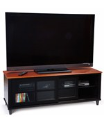 French Country Entertainment Center by Convenience Concepts