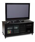 French Country TV Cabinet by Convenience Concepts