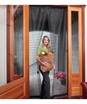 Sliding Glass Door Screen - Reversible