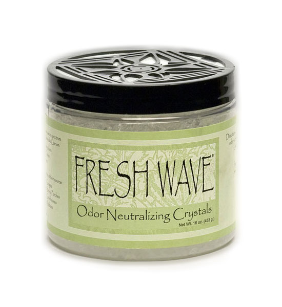 Fresh Wave Odor Neutralizing Gel Crystals Image