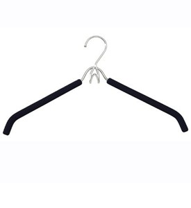 Friction Shirt and Coat Hanger (Set of 3) Image