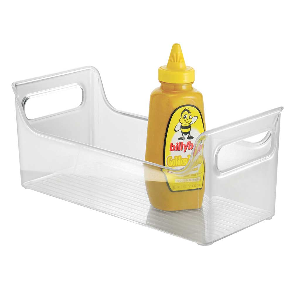 Fridge Binz Refrigerator Small Storage Tray In