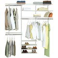 freedomRail Ladies Closet Style C