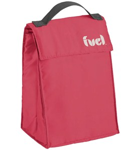 Fuel Insulated Lunch Bag Image