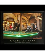 Neon Picture - Game of Fate