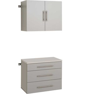 Garage Cabinet Systems Image