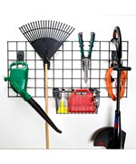 Garage Grid Storage Rack - Kit 1