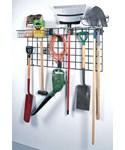 Garage Grid Storage Rack - Kit 2