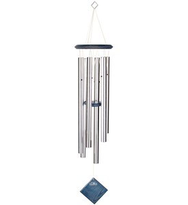 Woodstock Wind Chimes - Earth Image
