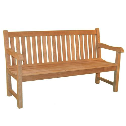 Furniture Outdoor Furniture Garden Bench 5 English