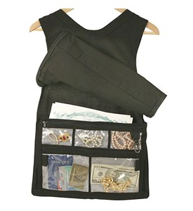 Travel Garment Hideaway Safe Image