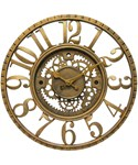 Decorative Gear Clock