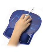 Mouse Pad and Gel Wrist Pad