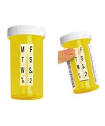Adhesive Daily Medication Reminder