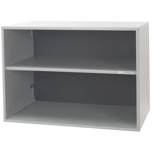 freedomRail Garage GO-Box Shelf Unit Image