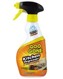 Goo Gone Kitchen Degreaser