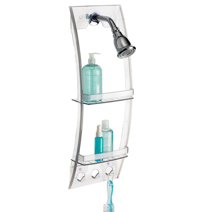 grand arc shower caddy image