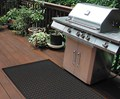 Anti Fatigue Deck Mat - Great for Grilling by Superior Manufacturing
