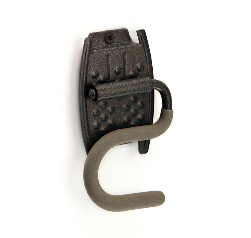 Grip Everything Hook In Garage Grid Accessories