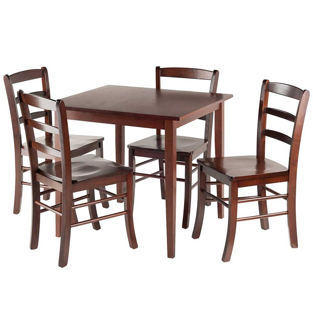 Groveland 5 piece dinette set in dinette sets for 5 piece dining set