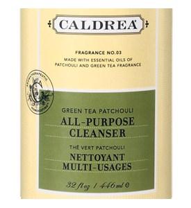 Purpose of green tea