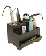 stylist and luxury decorative door stoppers.  Holder Hair Tool Organizer Dryer Holders Organizers and Storage Organize It