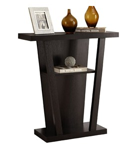 Entryway Console Table Image