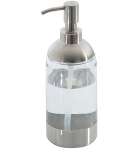 Hand Soap Dispenser Image