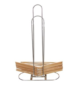 Standing Hanger Holder Image
