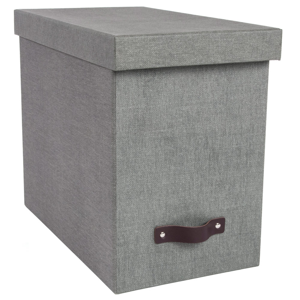 Two Drawer File Box · Hanging File Folder Box ...