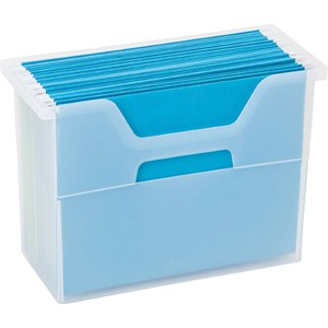 Hanging File Storage Box Image