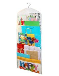 Hanging Gift Bag Organizer Image