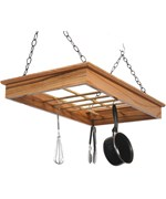 Hanging Pot and Pan Holder