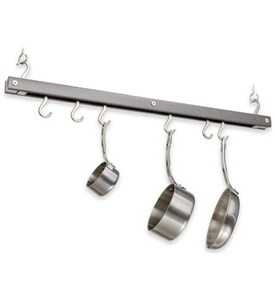 Hanging Pot and Pan Rack Image
