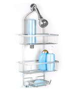 Shower Caddy | Shower Organizers | Corner Shower Caddies