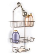Hanging Shower Caddy - Winston
