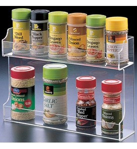Hanging Spice Rack Image