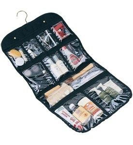 Hanging Toiletries Organizer Image