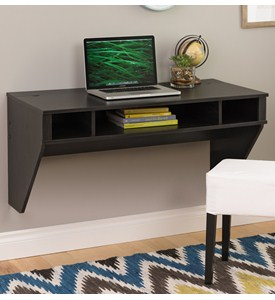 Floating Wall Desk Image