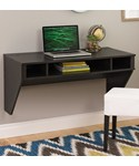 Floating Wall Desk