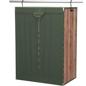 Hanging Wardrobe - Extra Wide - CedarStow Image