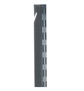 freedomRail Hanging Rail Upright - Granite Image