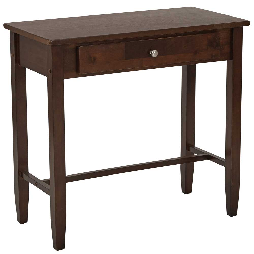 Foyer Table Jcpenney : Entryway accent table iron wood handcrafted