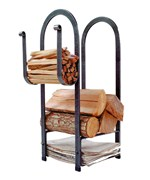 Hearth Essentials Wood Rack
