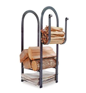 Hearth Essentials Wood Rack Image