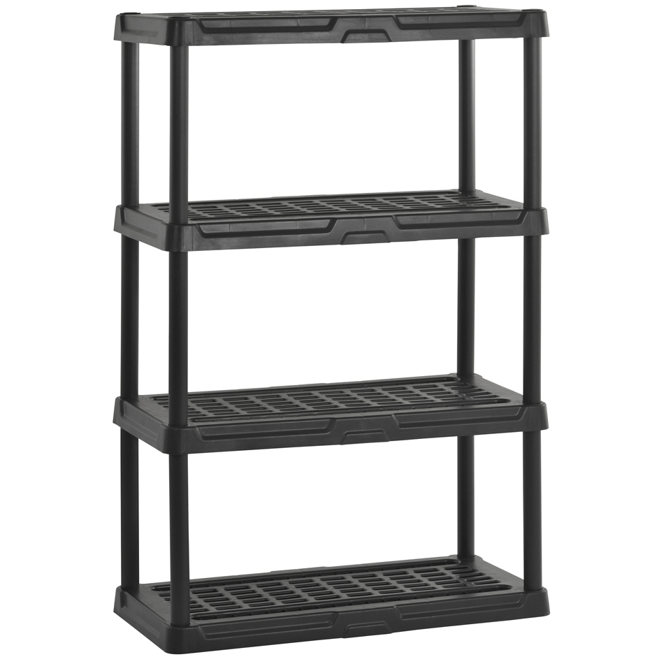 Garage Shelves Racks - Garage Storage - The Home Depot