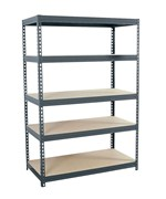 Heavy Duty Steel Shelving - Boltless
