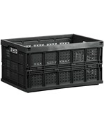 Heavy-Duty Storage Crate