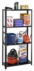 Heavy-Duty Storage Rack - 30 x 60 x 12 Inch