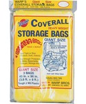Heavy Weight Plastic Storage Bags - Giant